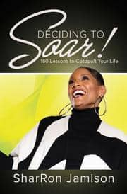 Moving From Pain To Power w/ Guest – SharRon Jamison