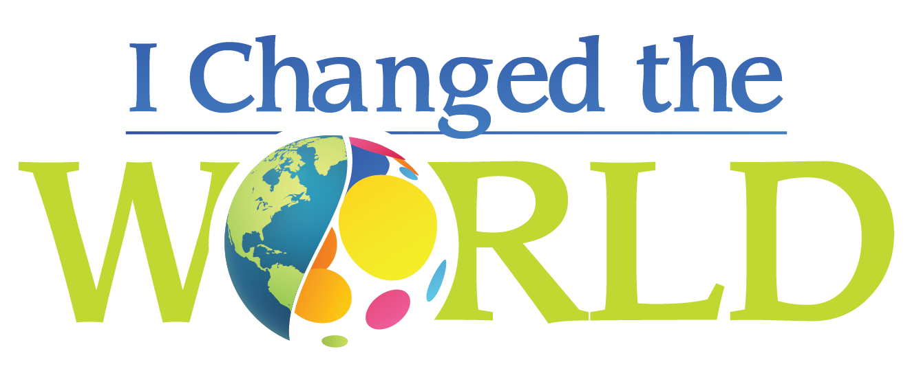 I Changed the World - Radio Show with Frankie Picasso