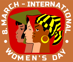 Day without Women March 8, 2017 The Celebration of Women with guest Erin Elise