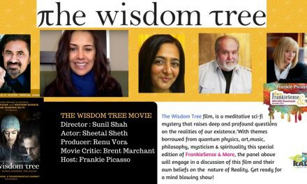 The Wisdom Tree- Where Mysticism, Science and Philosophy Meet