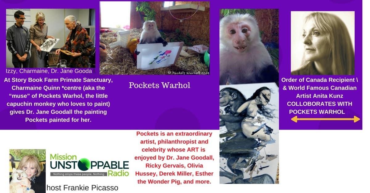 Story Book Farm Primates Deserve a Story Book Ending