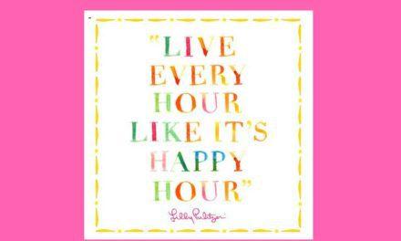 116 Making Happy Hour Happy