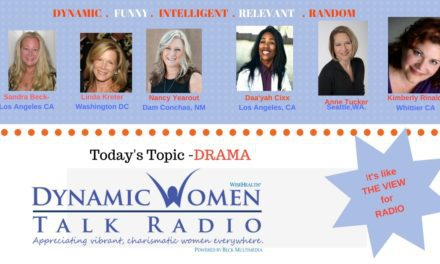 Dynamic Women on Drama