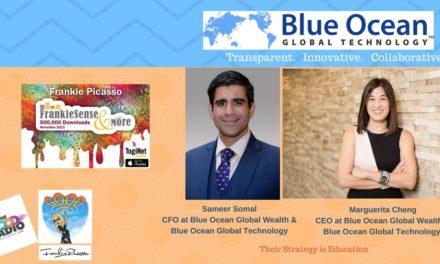 The Wealth & Health of Blue Ocean Global is its Leaders