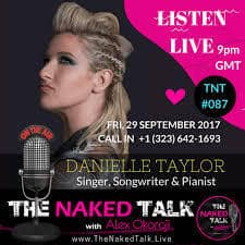 The Chase to The Top w/ Guest – Danielle Taylor