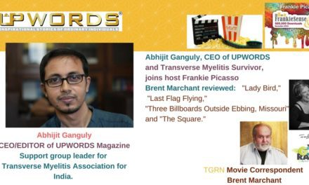 Abhijit Ganguly- India's Positive CEO