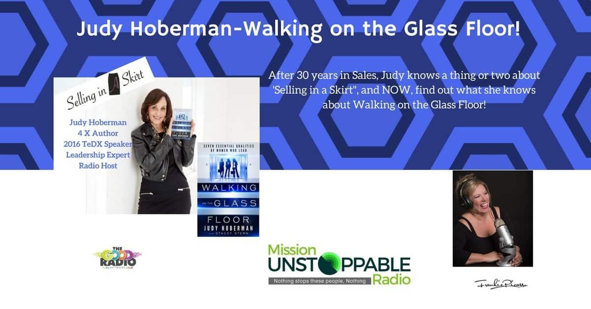 Walking on the Glass Floor