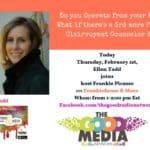 The Infinite View of Ellen Tadd